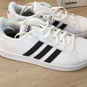 Adidas Sneakers Grand Court K